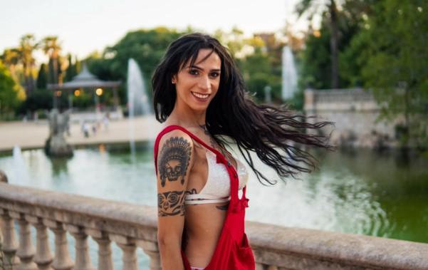 transgender hookup