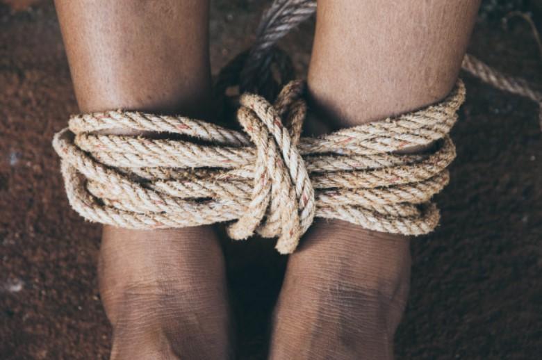 bondage hookup